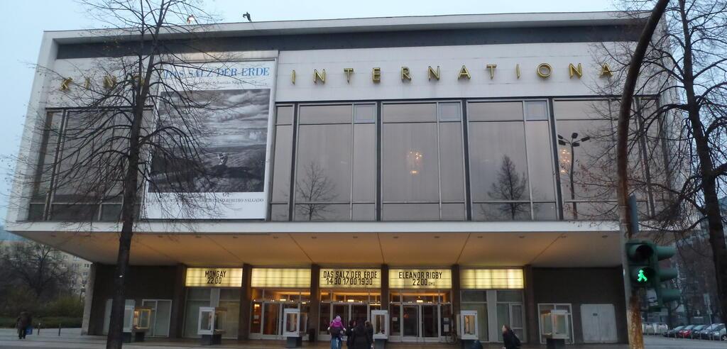 Bestes Kino Berlin