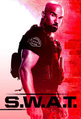 S.W.A.T. - Poster