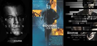 Jason Bourne-Reihe