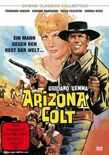 Arizona Colt - Poster