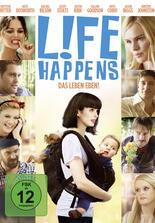 Life Happens - Das Leben eben!