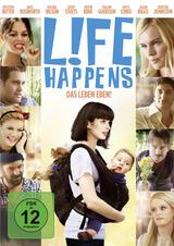 Life Happens - Das Leben eben! - Poster