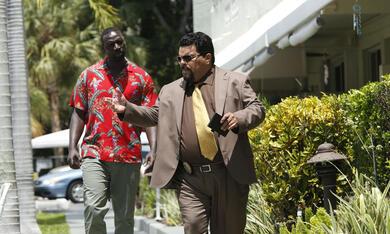 Belleville Cop mit Omar Sy und Luis Guzmán - Bild 2