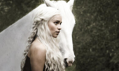 Game of Thrones mit Emilia Clarke - Bild 12