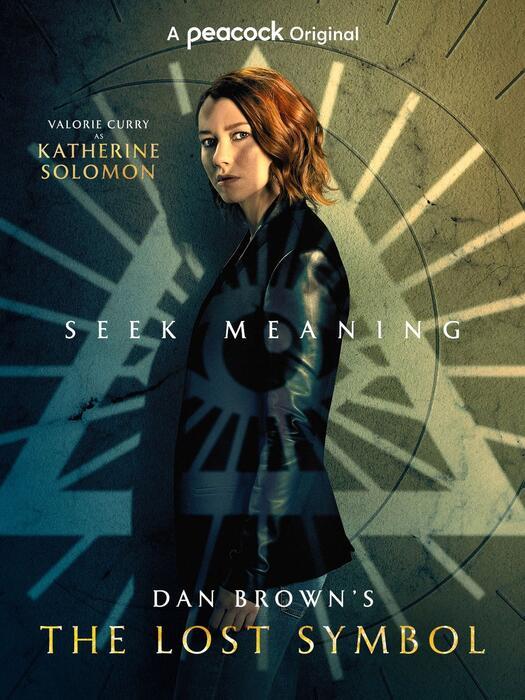 Dan Brown's The Lost Symbol, Dan Brown's The Lost Symbol - Staffel 1 mit Valorie Curry