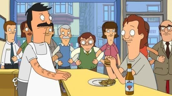 Bob's Burgers - Staffel 2