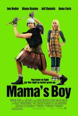 Mama's Boy - Poster