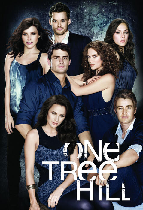 One Tree Hill Besetzung