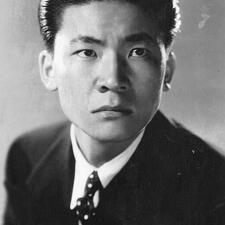 Victor Sen Yung
