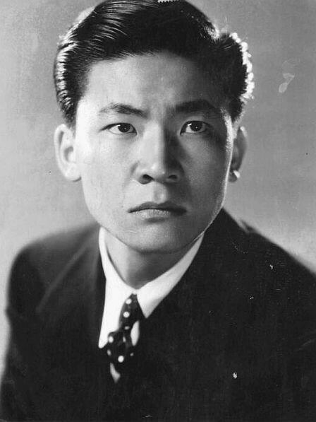 Victor Sen Yung - Bild 1 von 1