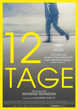 12 Tage - Poster