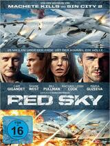 Red Sky - Poster