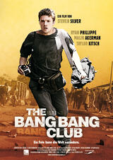 The Bang Bang Club - Poster
