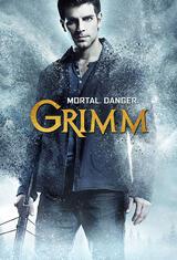 Grimm - Staffel 4 - Poster
