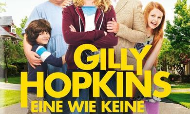 Gilly Hopkins - Eine wie keine - Bild 9