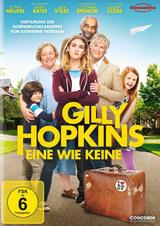 Gilly Hopkins - Eine wie keine - Poster