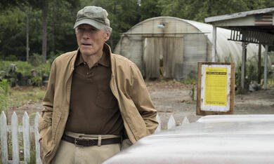 The Mule mit Clint Eastwood - Bild 7