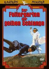 Der Foltergarten der gelben Schlange - Poster