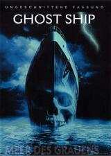 Ghost Ship - Poster