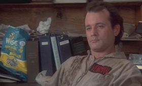 Ghostbusters 2 mit Bill Murray - Bild 18