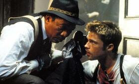 Sieben mit Brad Pitt und Morgan Freeman - Bild 13