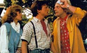 Zurück in die Zukunft mit Michael J. Fox und Christopher Lloyd - Bild 1