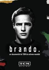 Brando - Poster
