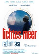 Lichtes Meer - Poster
