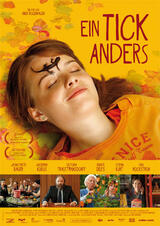 Ein Tick anders - Poster