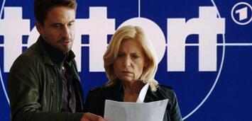 Bild zu:  Tatort: Die Wiederkehr