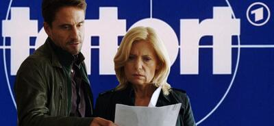 Tatort: Die Wiederkehr