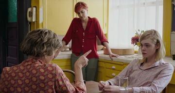 Jahrhundertfrauen: Annette Bening, Greta Gerwig und Elle Fanning