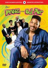 Der Prinz von Bel-Air - Staffel 1 - Poster
