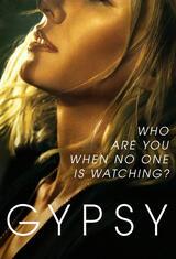 Gypsy - Poster