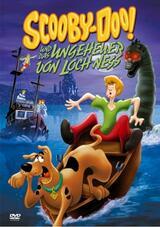 Scooby-Doo und das Ungeheuer von Loch Ness - Poster