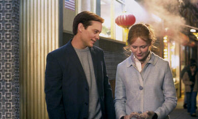 Spider-Man 2 mit Kirsten Dunst und Tobey Maguire - Bild 4