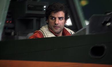 Star Wars: Episode VIII - Die letzten Jedi mit Oscar Isaac - Bild 3