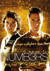 Numb3rs - Die Logik des Verbrechens