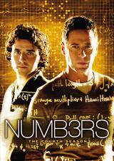 Numb3rs - Die Logik des Verbrechens - Poster