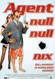 Agent Null Null Nix - Bill Murray in Hirnloser Mission