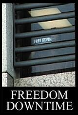 Freedom Downtime - Poster