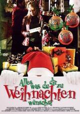 Alles was du dir zu Weihnachten wünschst - Poster