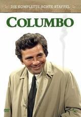 Columbo: Die vergessene Tote - Poster