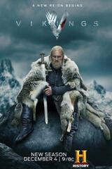 Vikings: Das Poster zur 6. Staffel