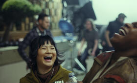 Star Wars 8: Die letzten Jedi, The Director and the Jedi mit John Boyega - Bild 102