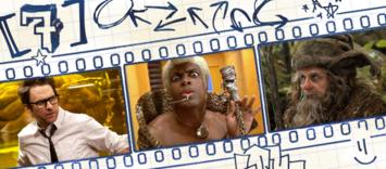 Bild zu:  Meine glorreichen Sieben der nervigsten Filmfiguren