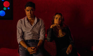 Loro 1 mit Riccardo Scamarcio und Kasia Smutniak - Bild 9
