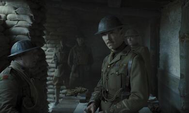 1917 mit Benedict Cumberbatch - Bild 10