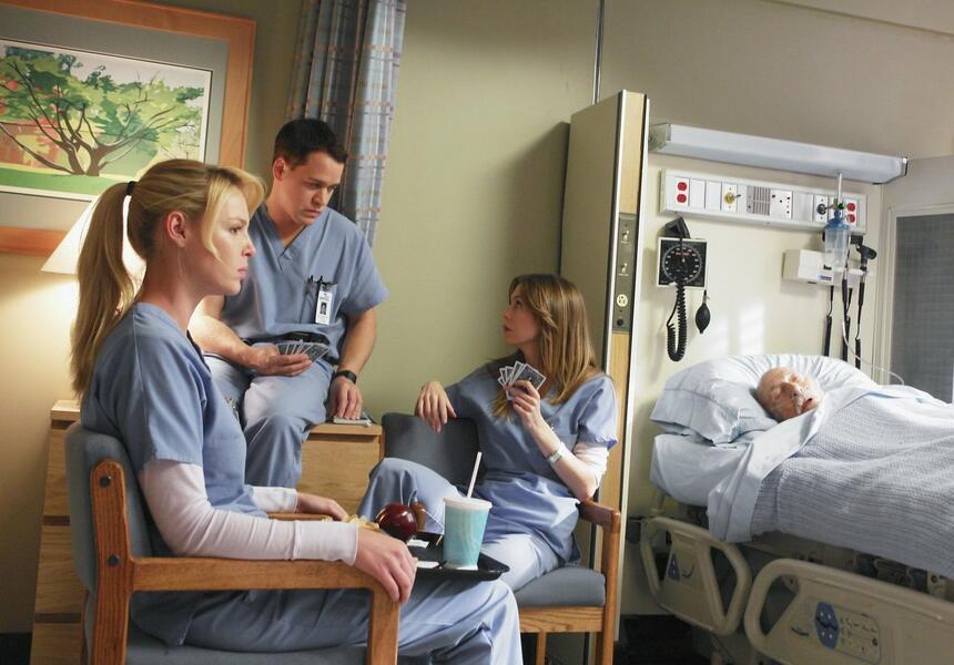Grey\'s Anatomy - Die jungen Ärzte Staffel 3 | Bild 7 von 12 ...