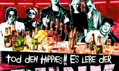 tod den hippies es lebe der punk stream